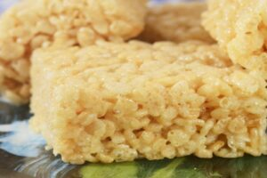 Rice Krispies Treats® Recipe & Video