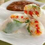 Rice Paper Rolls – Recipes Rice Paper