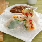 Rice Paper Rolls – Recipes Using Rice Paper