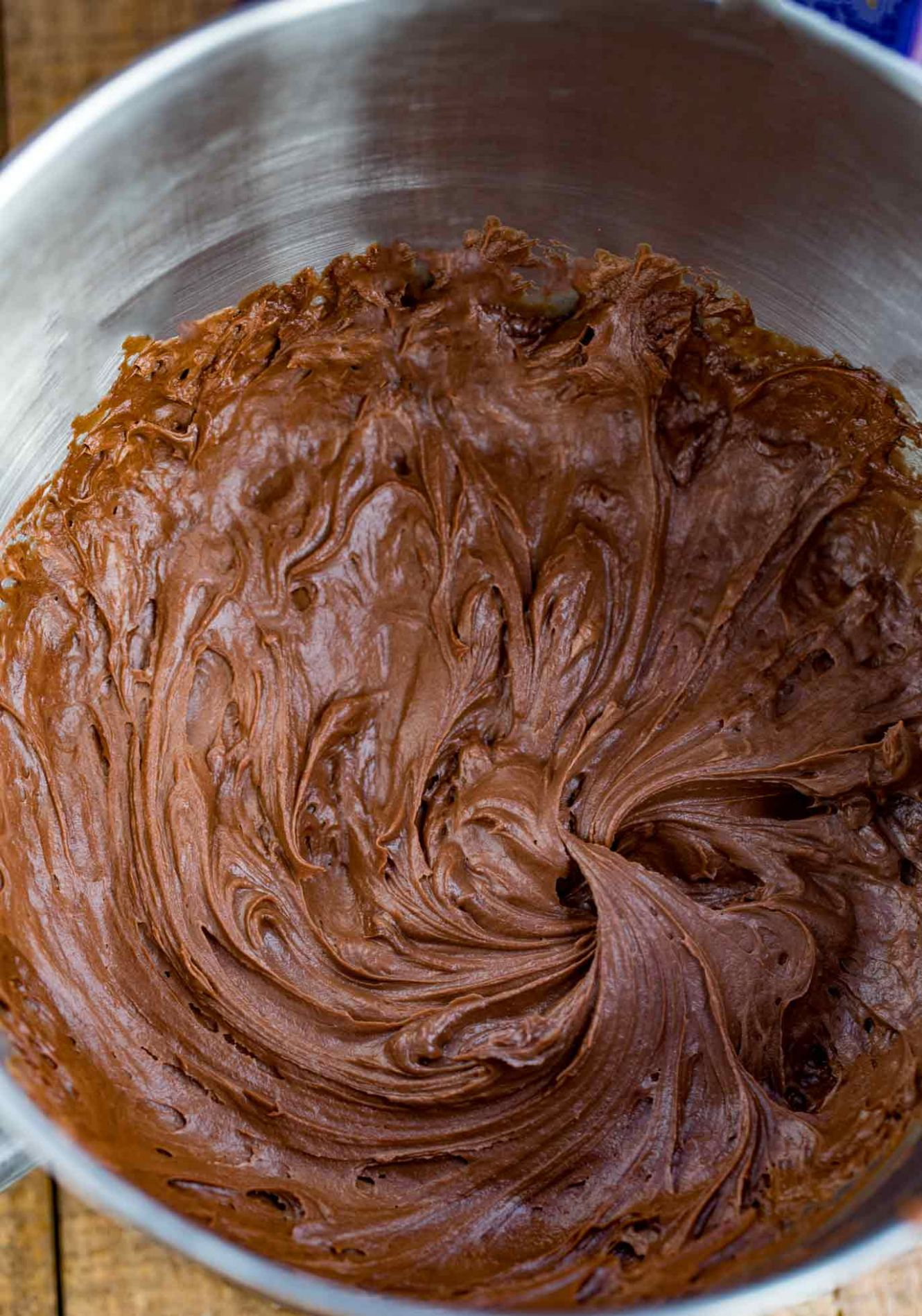 Rich Chocolate Frosting - Recipes Chocolate Icing