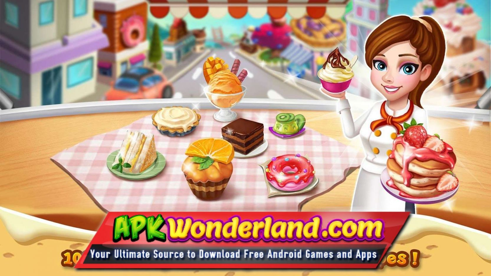 Rising Super Chef 1111 : Cooking Game 1111.1111.11 Apk free Download - APK ..