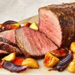 Roast Beef – Recipes Beef Joint