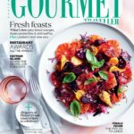 Roast Beetroot And Blood Orange Salad – Salad Recipes Gourmet Traveller