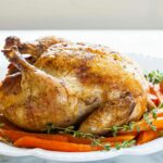 Roast Chicken With Carrots – Recipes Chicken Roast