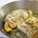 Roast Cod With Garlic Butter – Recipes Cooking Cod