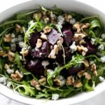 Roasted Beet Salad With Walnuts – Salad Recipes Gourmet Traveller