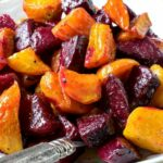 Roasted Beets – A Family Feast® – Recipes Cooking Beets