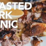 ROASTED PORK PICNIC SHOULDER – Instant Pot – Recipe Pork Picnic Shoulder