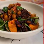 Roasted Seasonal Vegetables Recipe | Heart Foundation NZ – Vegetable Recipes Nz