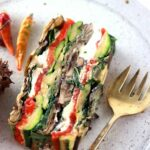 Roasted Vegetable Terrine – Recipes Vegetable Terrine