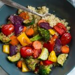 Roasted Vegetables – Recipes Of Vegetable Dishes