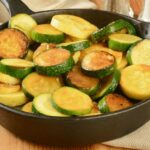 Roasted Zucchini And Yellow (Summer) Squash – Recipes Summer Squash And Zucchini