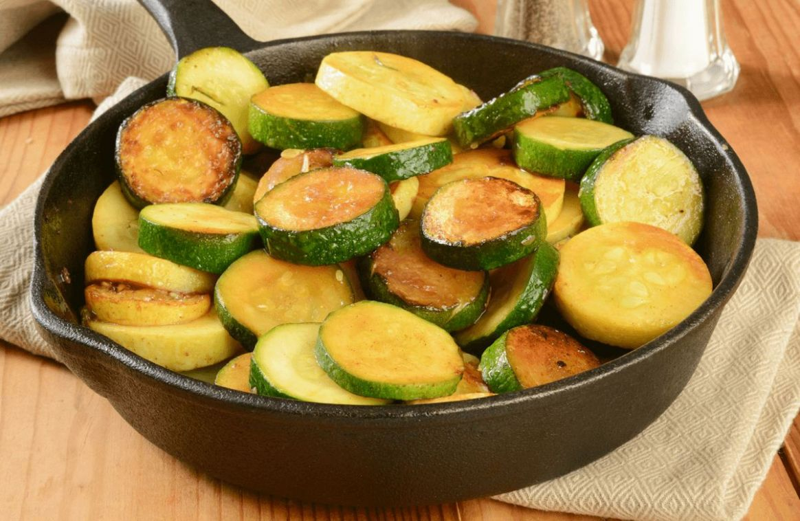 Roasted Zucchini and Yellow (Summer) Squash - Recipes Summer Squash And Zucchini