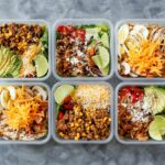 Salad Recipes – Salad Recipes You Can Make The Day Before