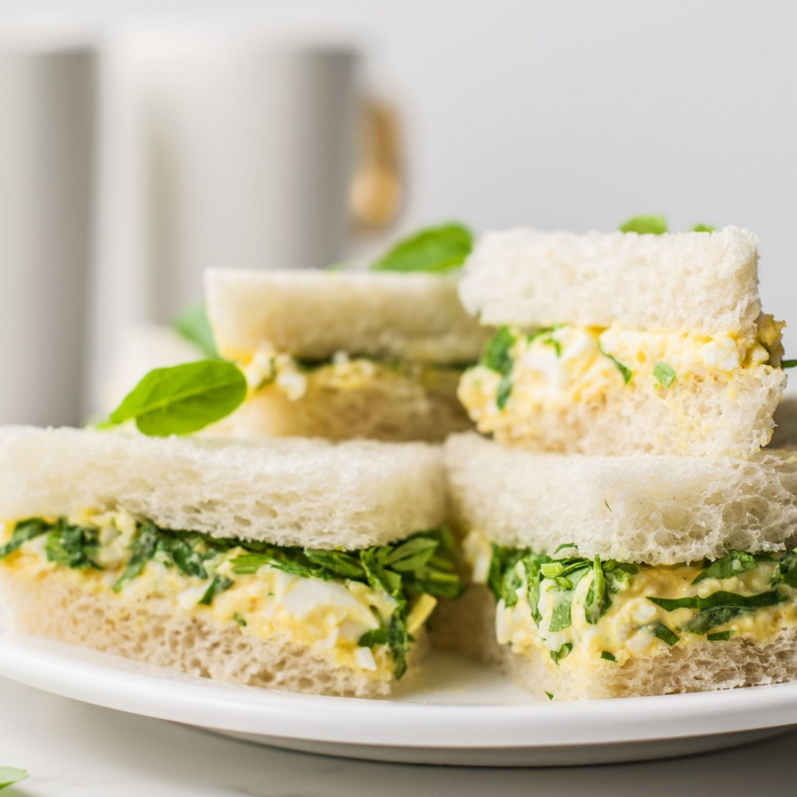 Salmon and Soft Cheese Sandwich Recipe - The Oxford Magazine - Sandwich Recipe Notes