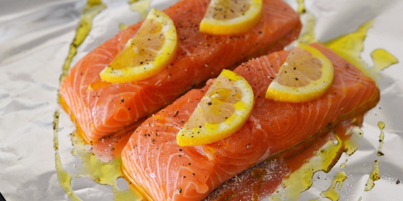 Salmon Fillet Recipes - Great British Chefs - Recipes Cooking Salmon Fillets