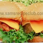Sams Recipe Club – Recipe Of Fish Zinger