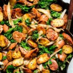 Sausage, Kale And Potato Skillet Dinner | The Modern Proper – Recipes Using Summer Sausage And Potatoes
