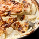 Scalloped Potatoes – Potato Recipes Easter
