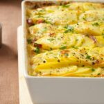 Scalloped Potatoes With Ham – Recipes Potatoes With Ham