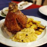 Schweinshaxe – Wikipedia – Recipe Pork Knuckle German