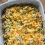Scrambled Egg And Ground Beef Casserole – Recipe Egg Ground Beef