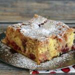 Semi Homemade Cherry Cake – Recipes Cake Mix And Pie Filling