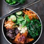Seoul Bowl – Healthy Recipes Korean