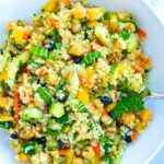 Seriously Good Quinoa Salad – Simple Recipes Quinoa
