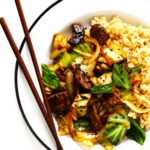 Sesame Beef And Cabbage Stir Fry – Recipes Beef And Cabbage