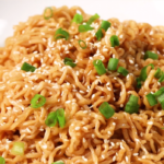 Sesame Garlic Ramen Noodles – Simple Recipes Ramen Noodles