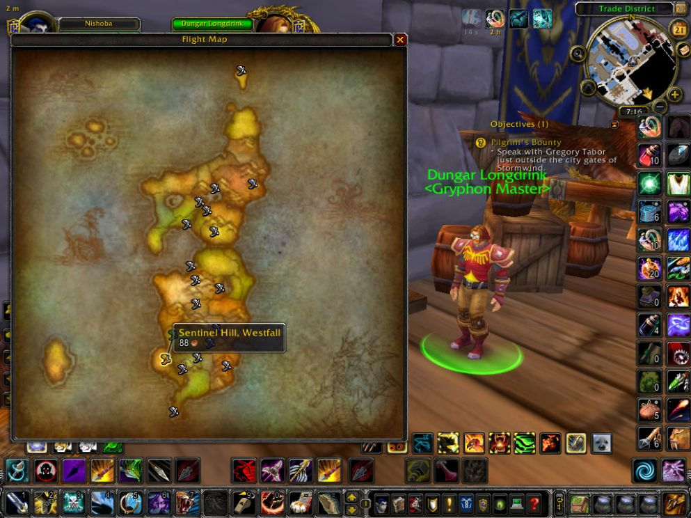Shadows Wow Guide: Longshore Cooking Recipes - Recipes Cooking Wow