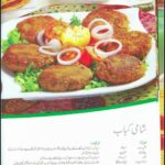 Shami Kabab Urdu Recipe – Get Online – Chase Recipes – Beef Recipes By Chef Zakir In Urdu