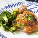 Sheet Pan Chicken With Roasted Broccoli And Potatoes – Recipes Chicken Breast And Broccoli