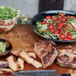 Shio Koji Marinated Pork Shoulder Steaks – Recipes Pork Shoulder Steaks