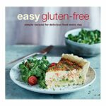 Shop Easy Gluten Free: Simple Recipe For Delicios Food Everyday Paperback  Online In Dubai, Abu Dhabi And All UAE – Simple Recipes Online