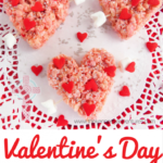 Simple And Delicious Valentine's Day Treats For Your Family – Simple Recipes Valentine Day