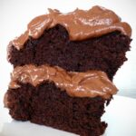 Simple Chocolate Cake – Recipe – The Answer Is Cake – Recipes Chocolate Cake Homemade