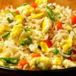 SIMPLE EGG FRIED RICE AT HOME | EGG FRIED RICE CHINESE STYLE | EGG FRIED  RICE – Recipes Egg Rice