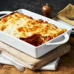 Simple Lasagne – Easy Recipes Uk