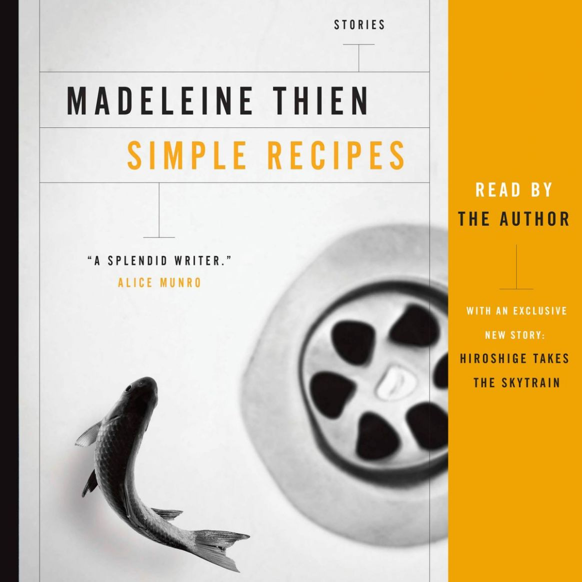 Simple Recipes audiobook by Madeleine Thien - Rakuten Kobo - Simple Recipes Madeleine Thien Summary