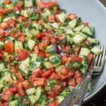 Simple Shirazi Salad Recipe – Salad Recipes Simple