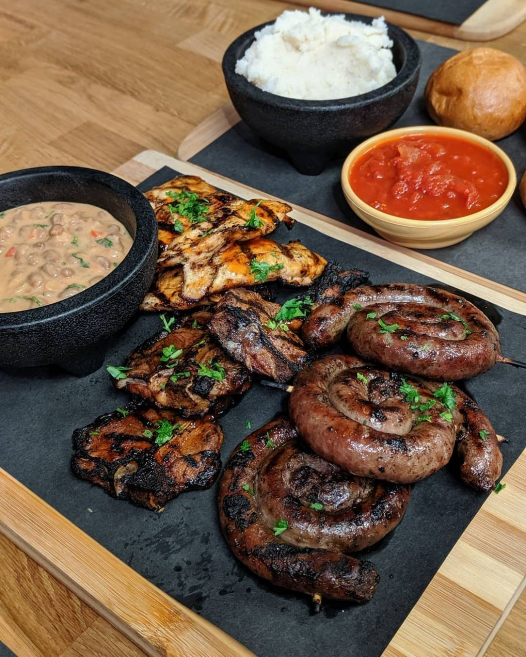Simple South African boerewors recipes for a delicious dinner - Recipes Cooking Boerewors