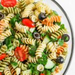 Simple Summer Pasta Salad – Summer Recipes Pasta
