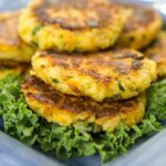 Siri Daly's Rice And Veggie Cakes – Recipes Rice Patties