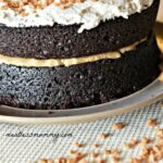 Skor Bar Layer Cake In 12 | Skor Cake Recipe, Dessert Recipes ..
