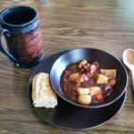 Skyrim Horker Stew Recipe. Video Game Consumable Food In Real Life ..