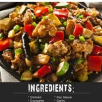Slimming World Best Ever Chinese Chicken In The Slow Cooker – Healthy Recipes Slimming World