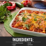 Slimming World Enchiladas In The Air Fryer – Healthy Recipes Slimming World