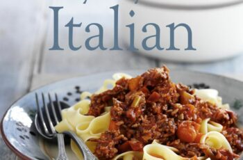 Slimming World's Everyday Italian: Over 12 Fresh, Healthy and ...